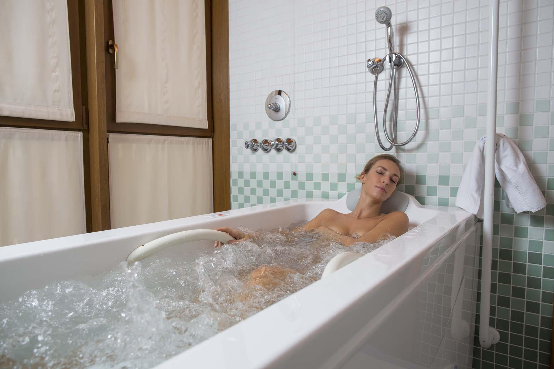 cure termali terme di Caderzone Trentino