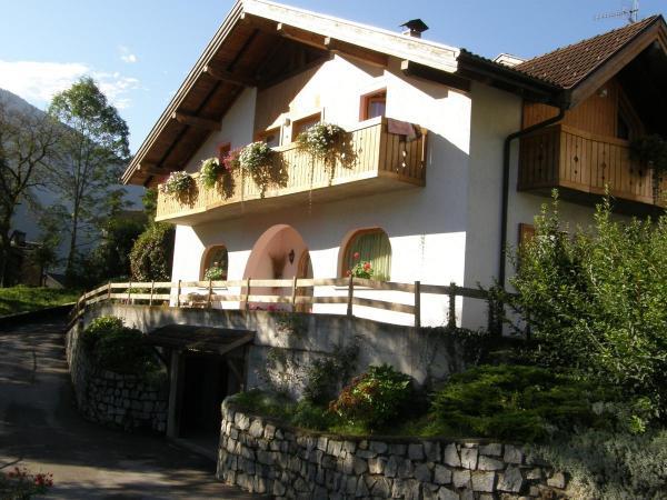 Garnì Villa Ilaria