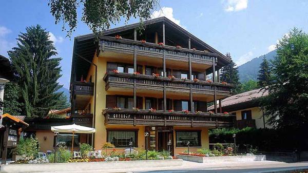 Hotel Garn' Binelli