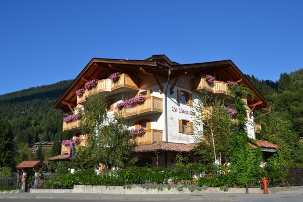 Hotel Garni' La Locanda